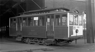 Market Street Railway Co.